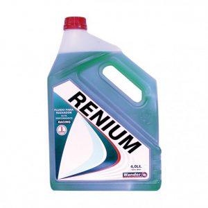 renium